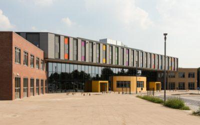 Mondial College | Veilige leeromgeving