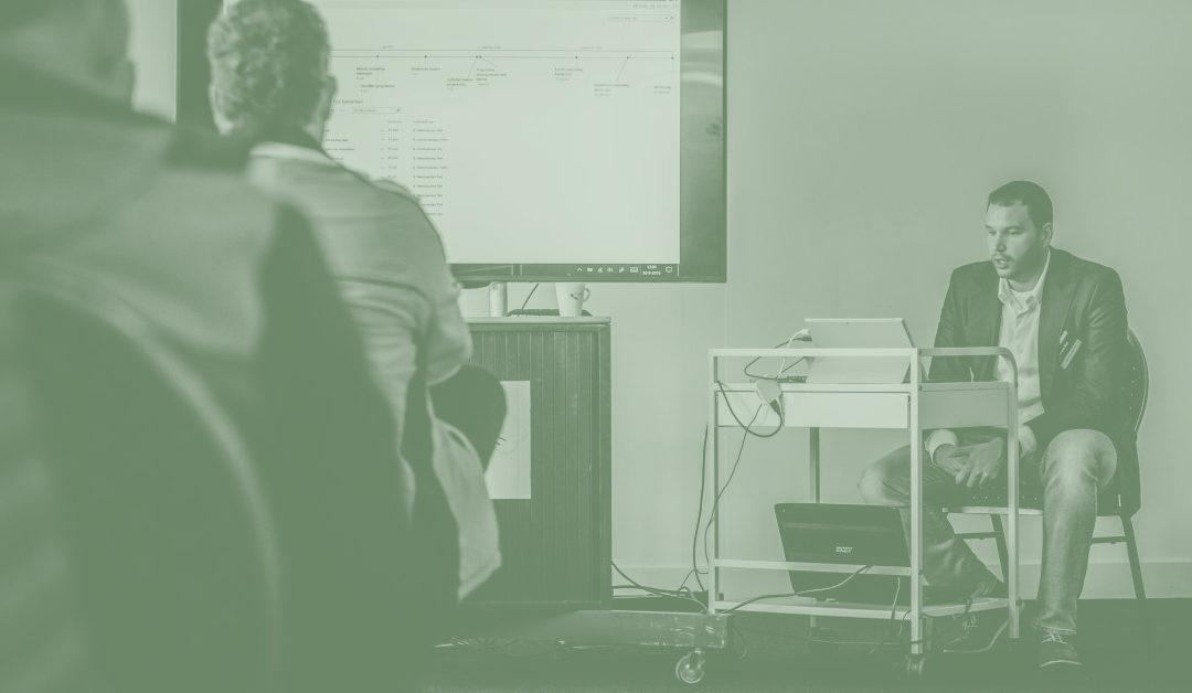 VCOG | Leren en werken met tablets en Office 365