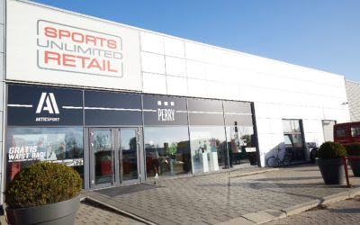 Perry Sport & Aktiesport | Centrale