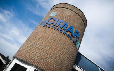 Cimar Electronics | Goede&