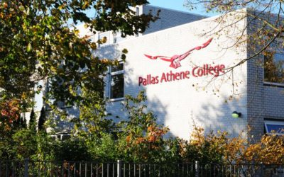 Pallas Athene College | Effectiviteit