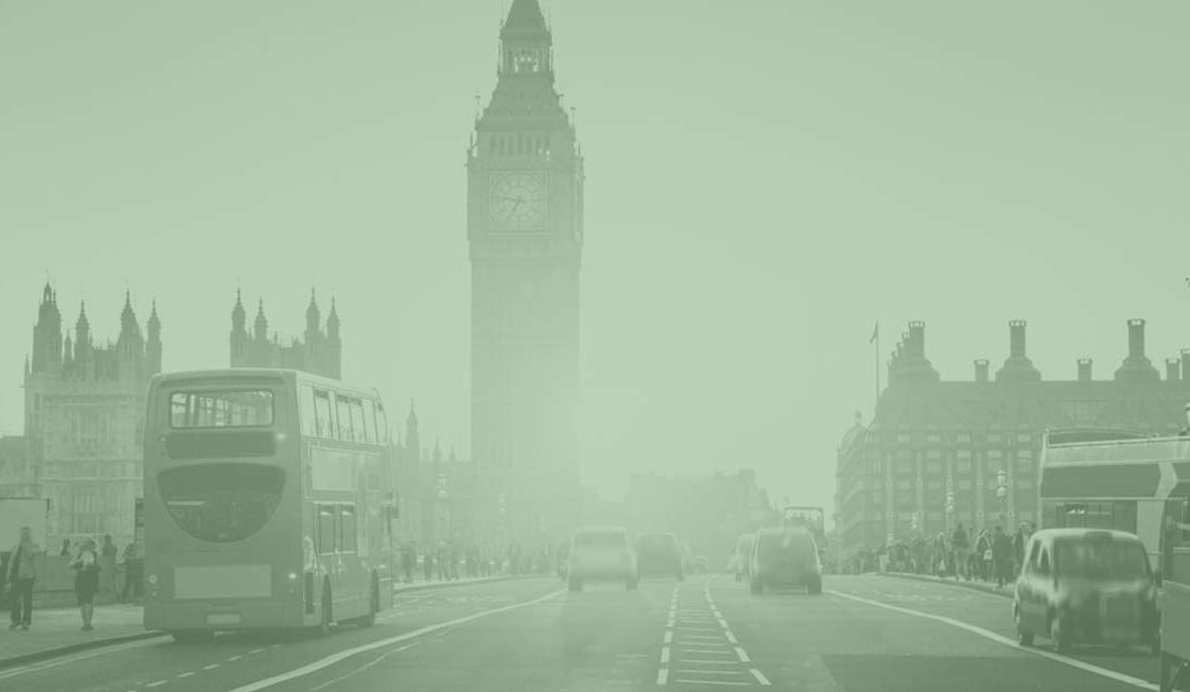 21-01-2020 | Studiereis Digitale Geletterdheid – Londen