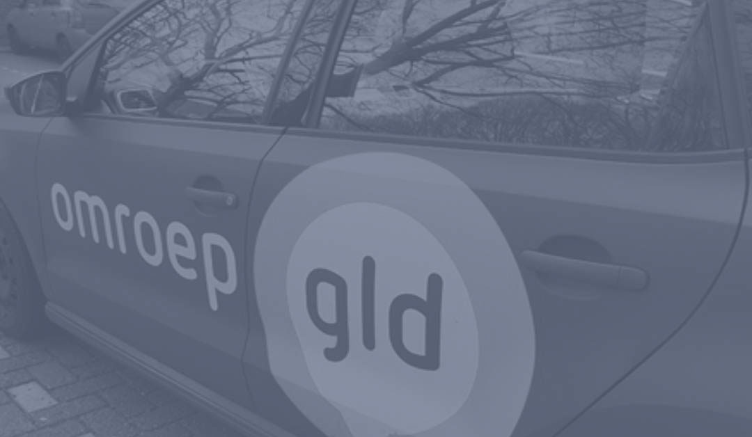 Omroep Gelderland   Veilig internetten met een PPSK zuil