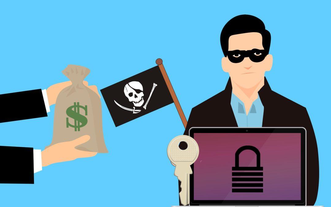 Nieuwe golf ransomware-aanvallen?
