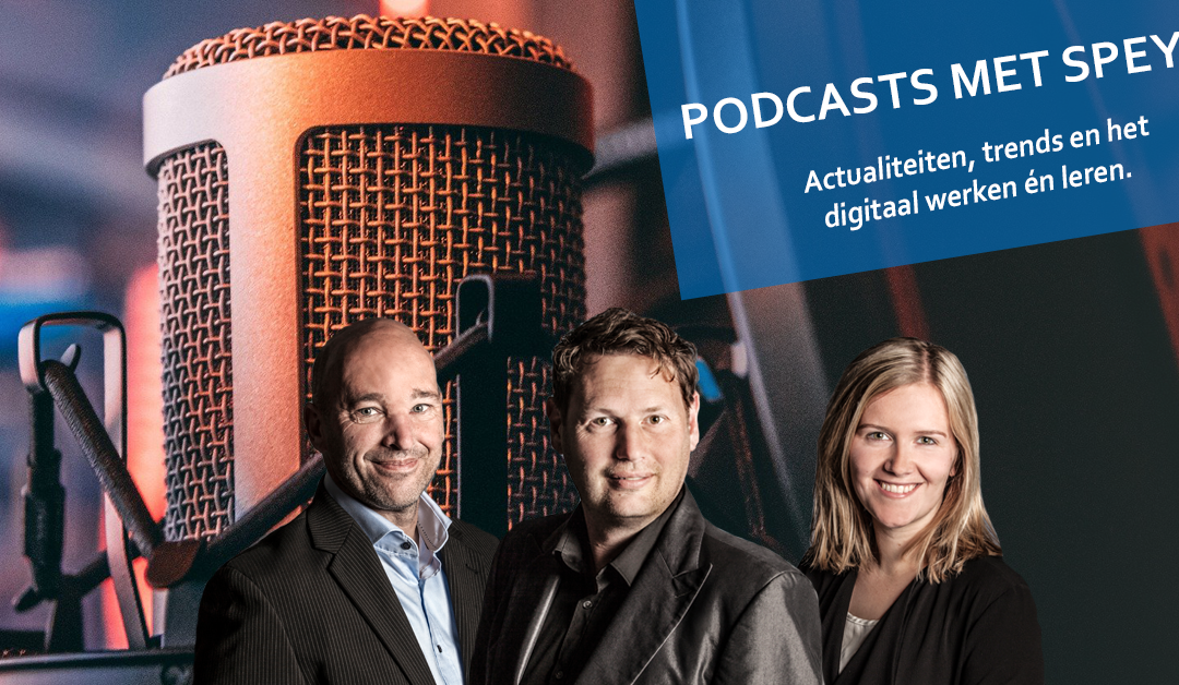 Podcast #5 | Spelregels bepalen in Teams en SharePoint