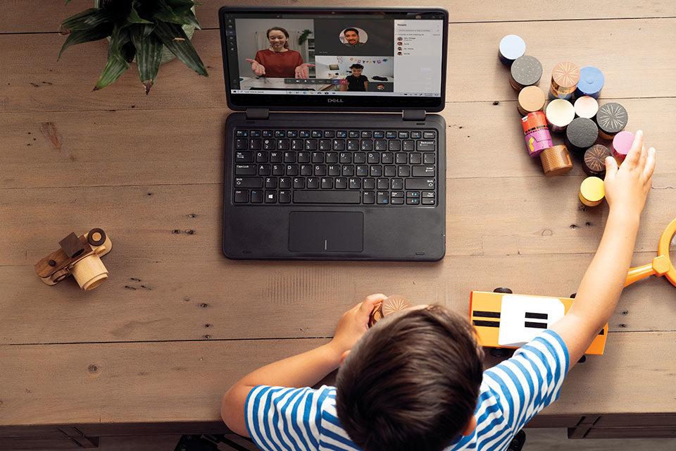 What's new bij Microsoft? Viva & Teams