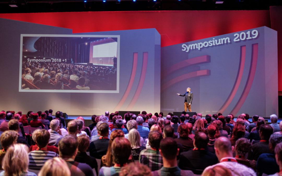 13-10-2021 | Zermelo Symposium: Centraliseren! Roosters in Outlook en Teams?
